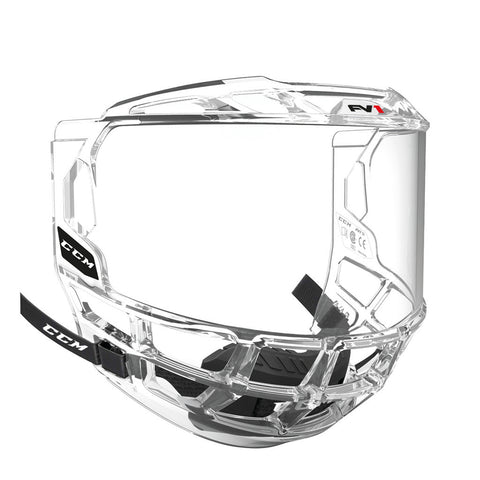 CCM FV1 Senior Full Visor
