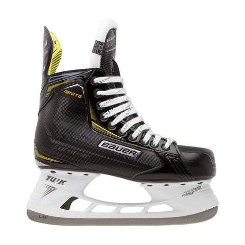 Bauer Supreme Ignite 2018 Senior Ice Skates