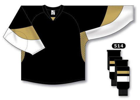 Pittsburgh Penguins Custom Home Jersey (2007-2016)