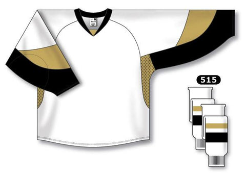 Pittsburgh Penguins Custom Away Jersey (2007-2016)