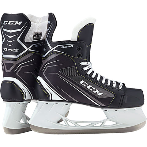 CCM Tacks 9040 Junior Ice Skates
