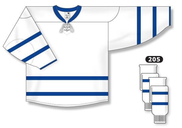 Toronto Maple Leafs Custom Away Jersey (2011-2016)- Discount Hockey 24383f7d0