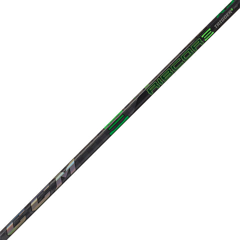 CCM Ribcor Trigger 5 Pro Intermediate Ice Hockey Stick