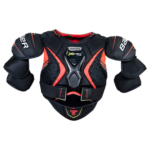Bauer Vapor X-Shift Pro 2020 Senior Ice Hockey Shoulder Pads