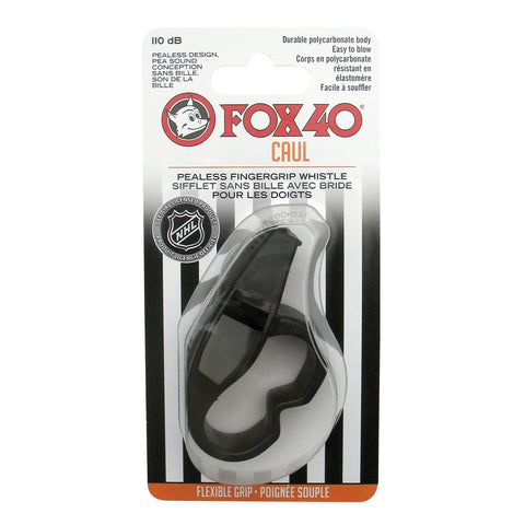 A&R Fox40® Force Official NHL Referee Caul Whistle