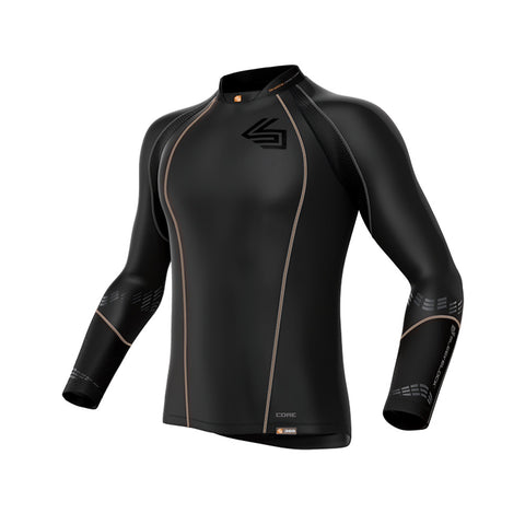 Shock Doctor Adult Core Compression Hockey Shirt