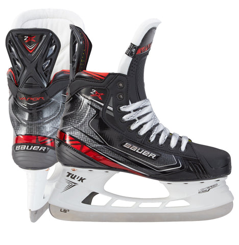 Bauer 2019 Vapor 2X Junior Ice Skates