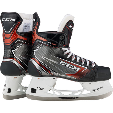 CCM Jetspeed FT460 Senior Ice Skates