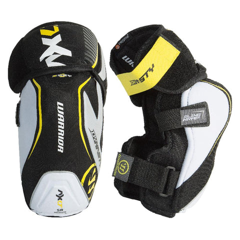 Warrior Dynasty AX LT Elbow Pads