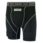 Bauer Core Compression Hockey Jill Shorts