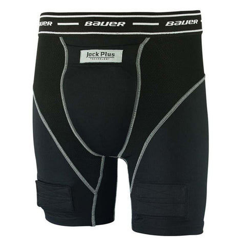 Bauer Core Compression Hockey Jill Shorts - Discount Hockey