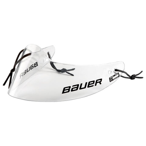 Bauer Goalie Throat Protector (2017)