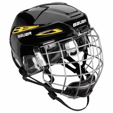 Bauer IMS 11.0 Helmet Combo - Discount Hockey