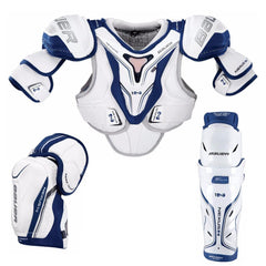 Bauer Nexus 1N Senior Protective Bundle