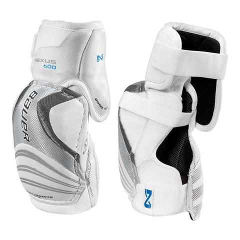 Bauer Nexus 600 Elbow Pads - Discount Hockey