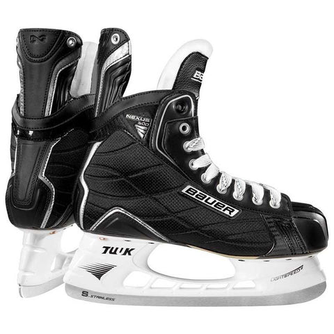 Bauer Nexus 600 Ice Skates - Discount Hockey