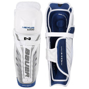 Bauer Nexus 6000 Shin Guards