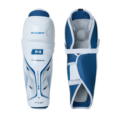 Bauer Nexus Freeze Shin Guards