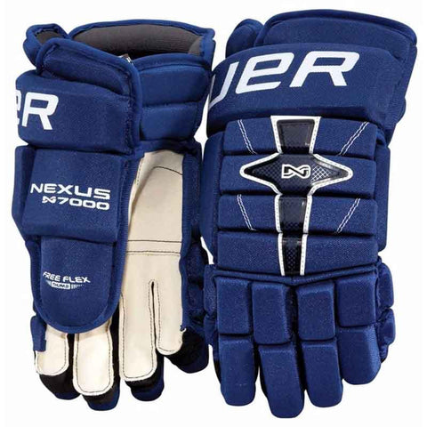 Bauer Nexus N7000 Hockey Gloves - Discount Hockey
