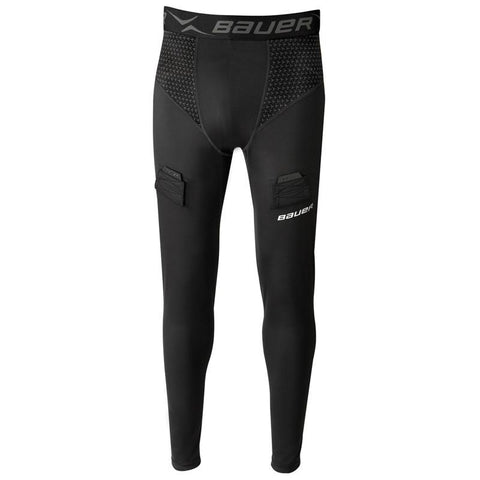 Bauer NG Premium Compression Jock Pants - Discount Hockey