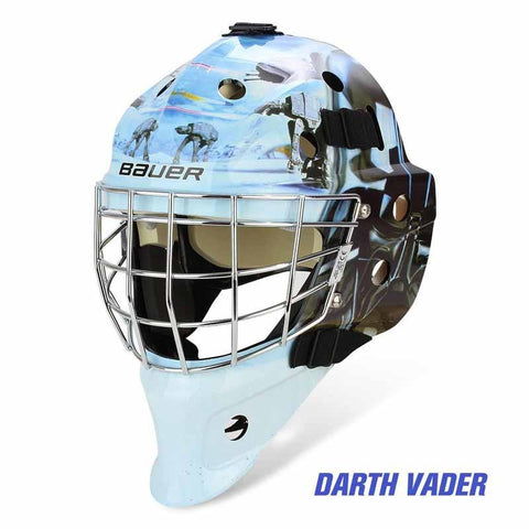 Bauer NME 3 Star Wars Goalie Mask