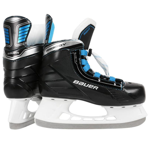Bauer Prodigy Ice Skates - Discount Hockey
