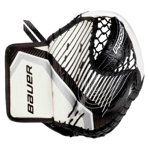 Bauer Prodigy 3.0 Goalie Catch Glove
