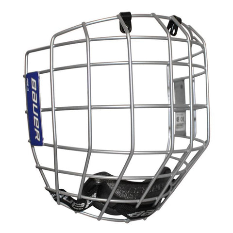 Bauer RBE III Wire Cage - Discount Hockey