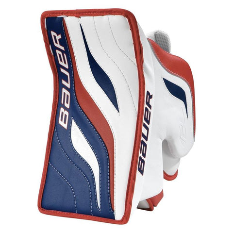 Bauer Reactor 4000 Goalie Blocker