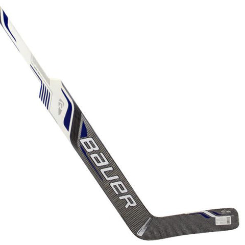 Bauer Reactor 5000 Composite Goalie Stick - Discount Hockey