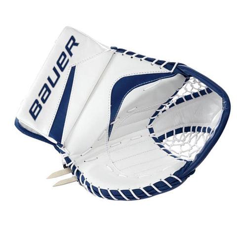 Bauer Reactor 5000 Goalie Catch Glove
