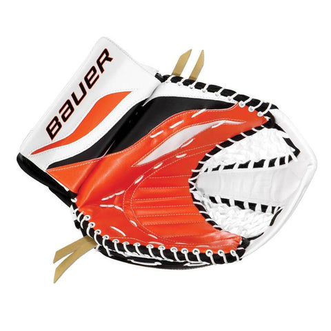 Bauer Reactor 6000 Goalie Catch Glove - Discount Hockey