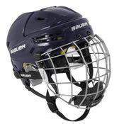 Bauer Re-Akt Senior Hockey Helmet w/ Cage