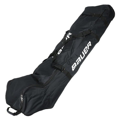 Bauer S14 Wheeled Team Stick Bag - Discount Hockey