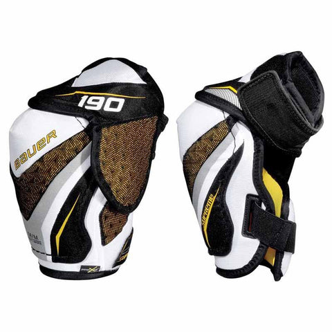 Bauer Supreme 190 Elbow Pads - Discount Hockey
