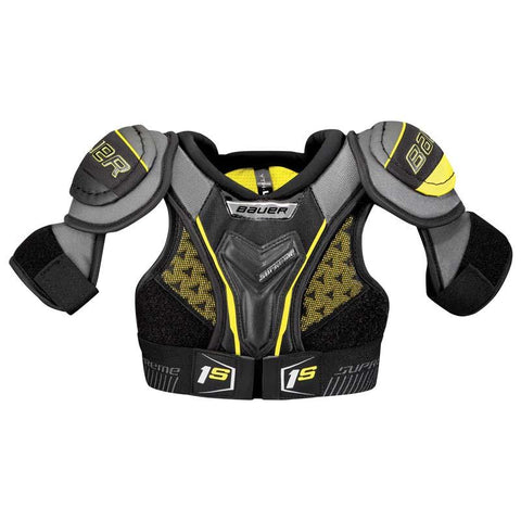 Bauer Supreme 1S Shoulder Pads - Discount Hockey