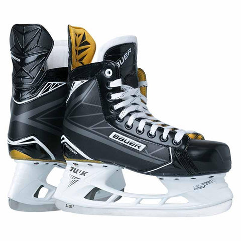 Bauer Supreme Ignite Pro Ice Skates - Discount Hockey