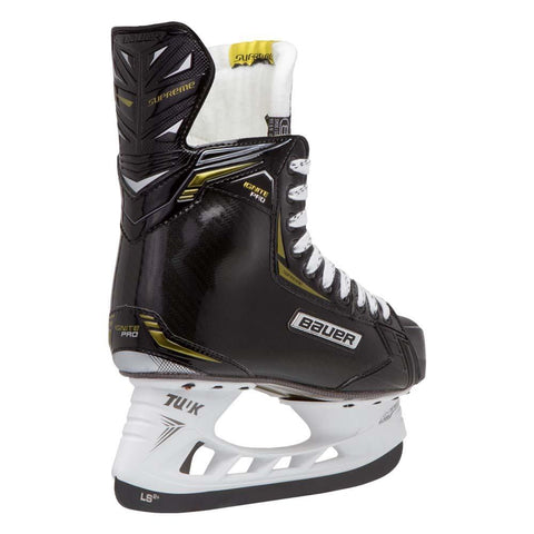 Bauer Supreme Ignite Pro 2018 Youth Ice Skates
