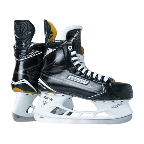 Bauer Supreme Ignite Pro+ Ice Skates - Discount Hockey
