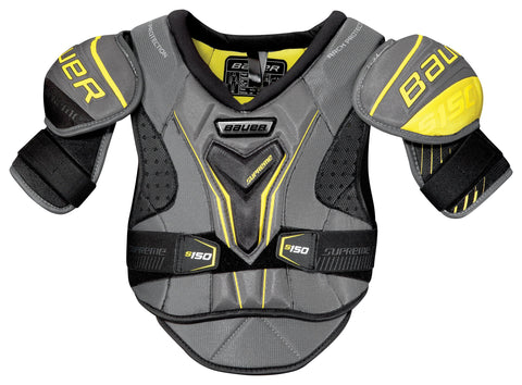 Bauer Supreme S150 Shoulder Pads - Discount Hockey