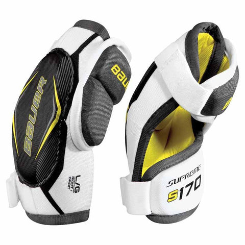 Bauer Supreme S170 Elbow Pads - Discount Hockey