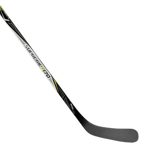 36f2f033cb0 Bauer Supreme S170 2017 Junior Composite Stick - Junior - - Discount ...