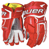 Bauer Supreme S190 Hockey Gloves