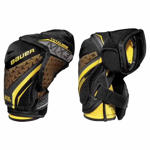Bauer Supreme TotalONE MX3 Elbow Pads Senior