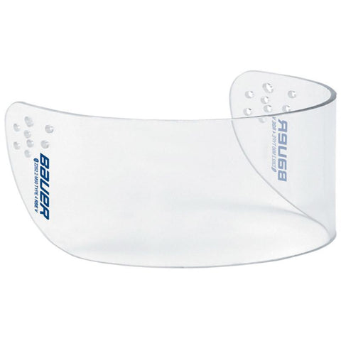 Bauer Visor V - Discount Hockey