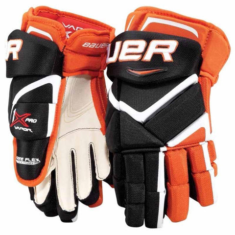 Bauer Vapor 1X Pro Hockey Gloves Senior