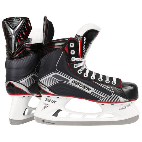 2015 Bauer Vapor X500 Ice Skates - Discount Hockey