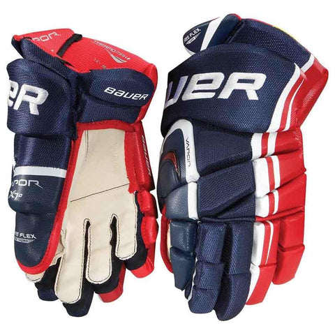 Bauer Vapor X7.0 Hockey Gloves - Discount Hockey