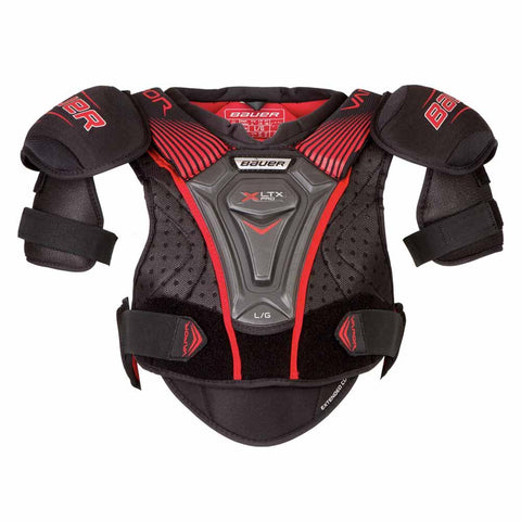 Bauer Vapor XLTX Pro Lite 2018 Junior Shoulder Pads