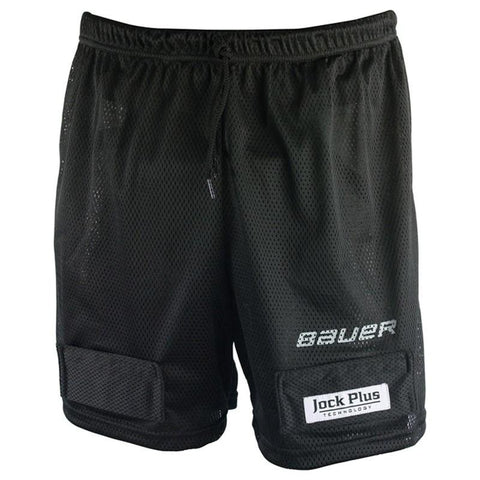 Bauer Mesh Short Jill Jock - Discount Hockey